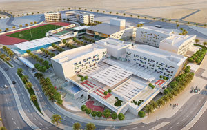 Swiss International School Dubai