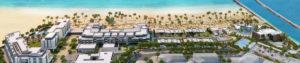 Nikki Beach hotel and resort