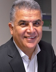 Peyman Mohajer
