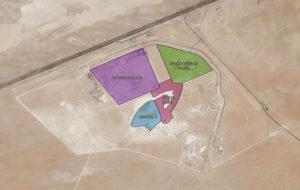 Dubai Parks phase 1