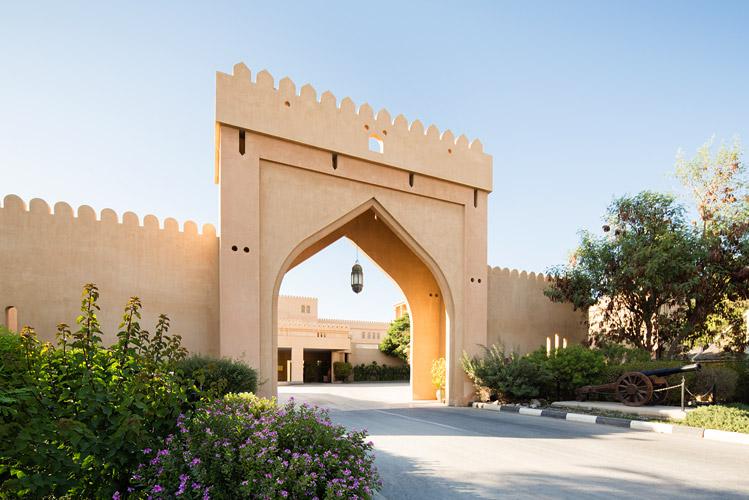 Hilton Al Hamra Resort
