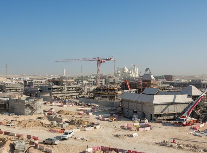 Riverwalk retail, Dubai Parks