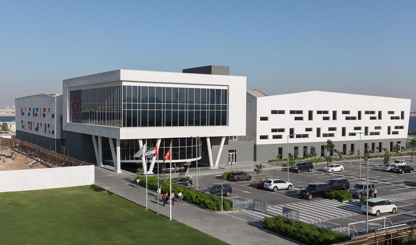 Swiss International School Dubai