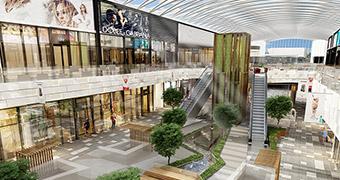 Ajman Gateway Mall