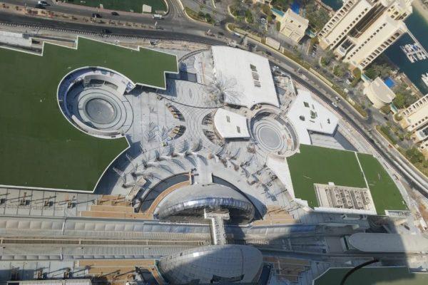 Nakheel Mall Progress Shot 3