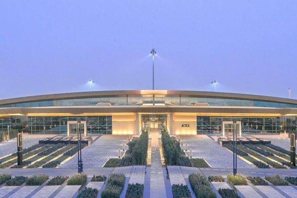 Dubai-FBO-Terminal