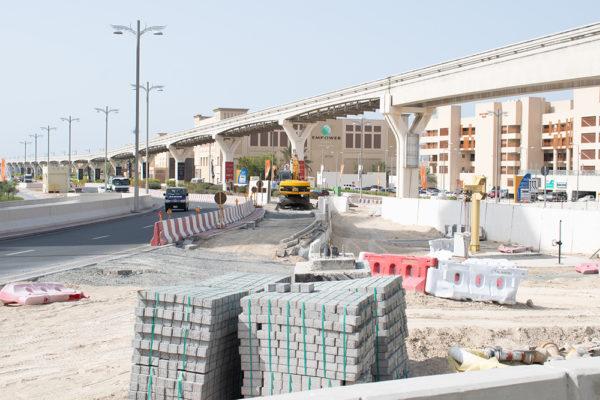 Nakheel Mall Roads DSC_0435