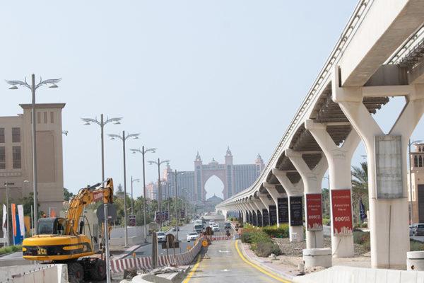 Nakheel Mall Roads DSC_0442