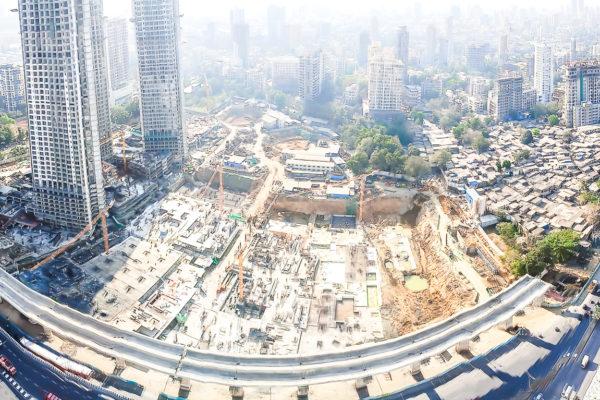 Sky City -Overall site-3