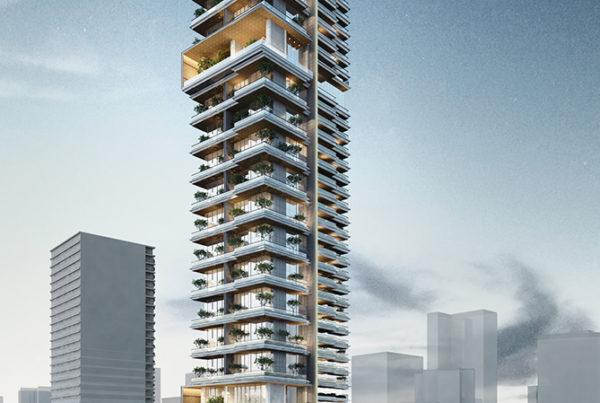 Adventz Residential Tower