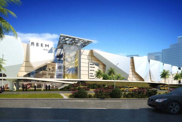 Reem Mall