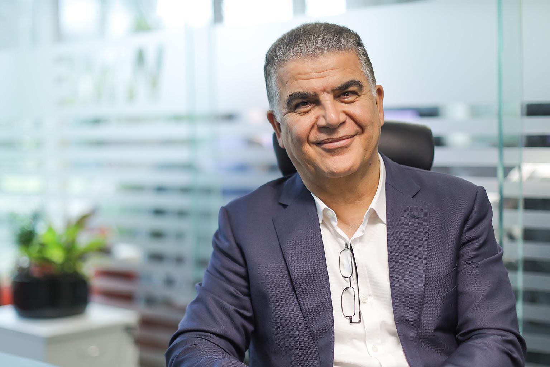 CW Expert Interview | WME's Peyman Mohajer on smart building tech