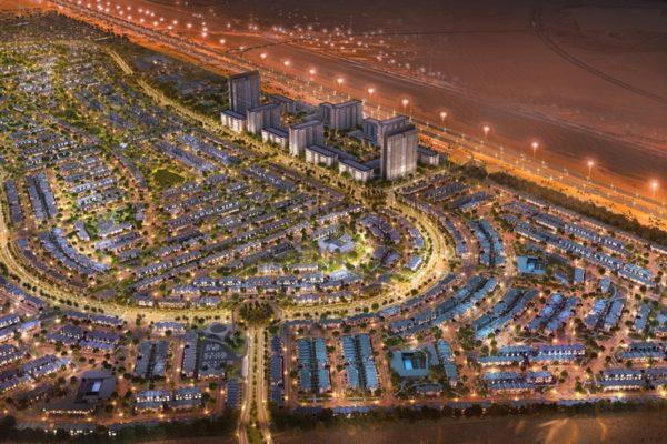 Arabian Ranches EMAAR_DubaiRanchesMP_CGI14_DRAFT02-1765x600px