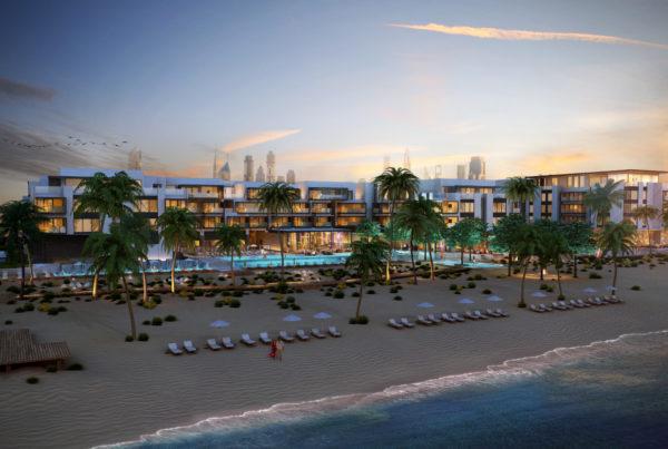 Nikki Beach Hotel & Resort