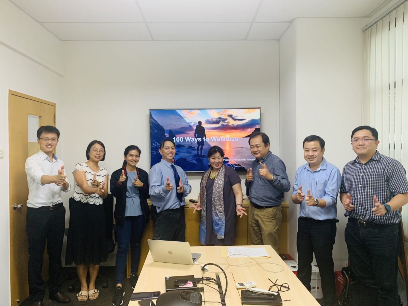 WME Complete Knowledge Week Singapore