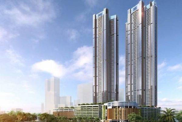 Piramal Mahalakshmi Residential Towers