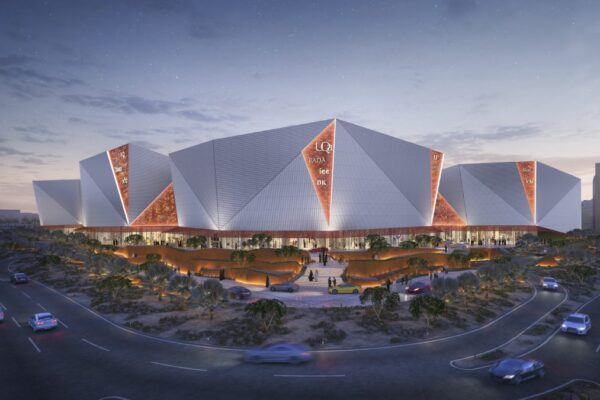 Solitaire Mall WME Global Benoy Render 3