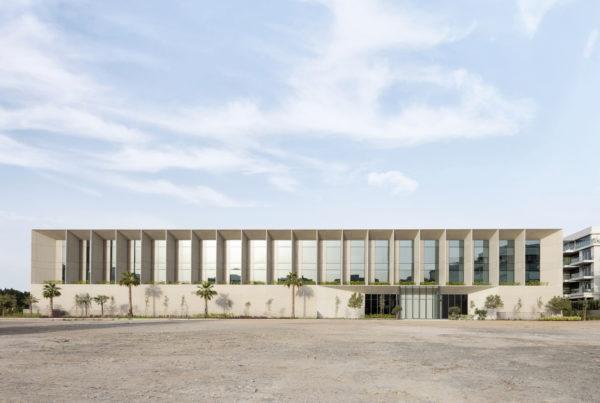Meydan HQ