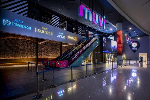 MUVI Cinemas