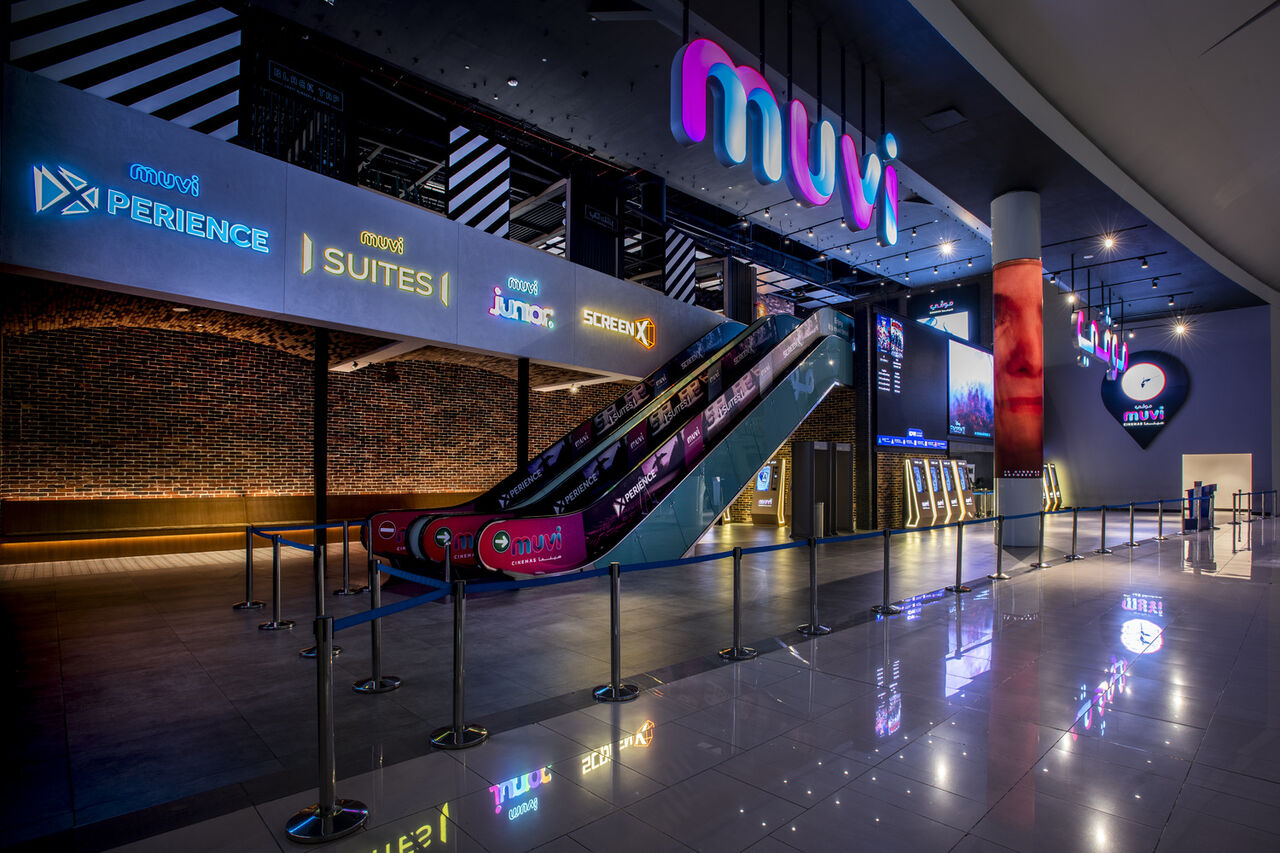WME Supporting Rapid Expansion Plan for MUVI Cinemas