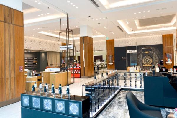 Dubai Mall Perfumery 11