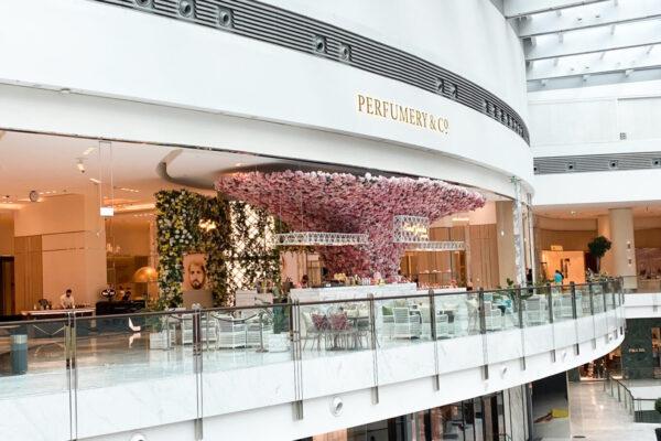 Dubai Mall Perfumery 2