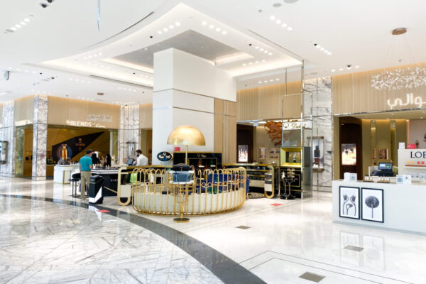 Dubai Mall Perfumery 5