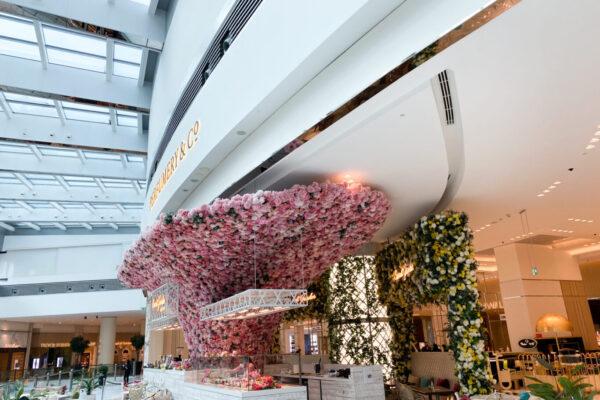 Dubai Mall Perfumery 6