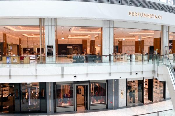 Dubai Mall Perfumery 7