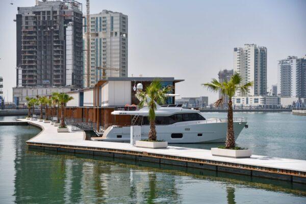 Marasi Business Bay Floating Villas (15)