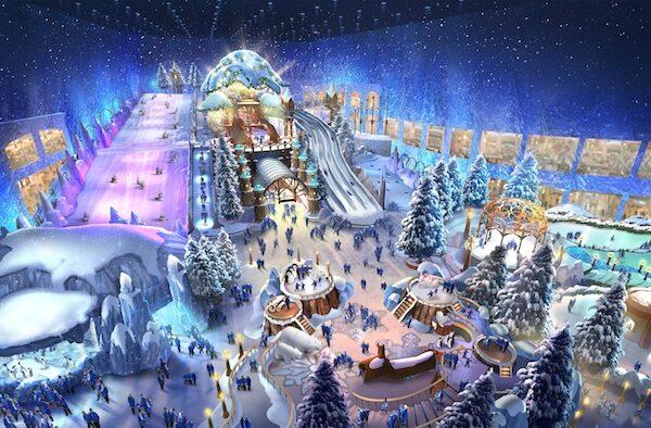 Reem-Mall-snow-park1