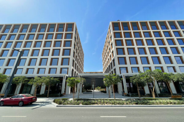 WME Dubai Hills Business Park 1