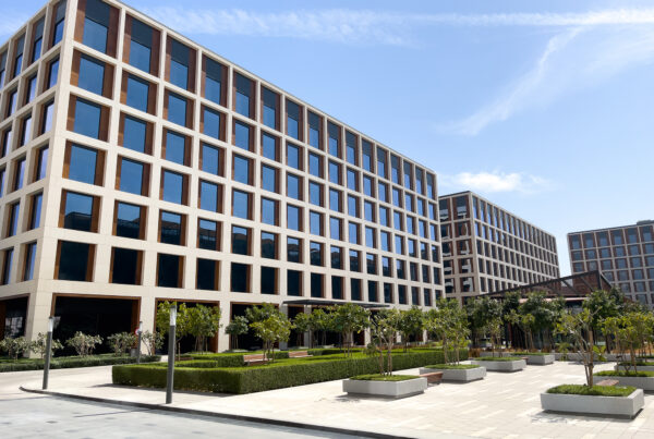 Dubai Hills Business Park
