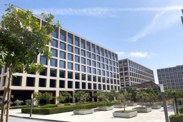 WME Dubai Hills Business Park 12
