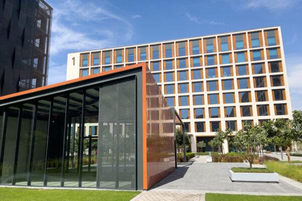 WME Dubai Hills Business Park 14