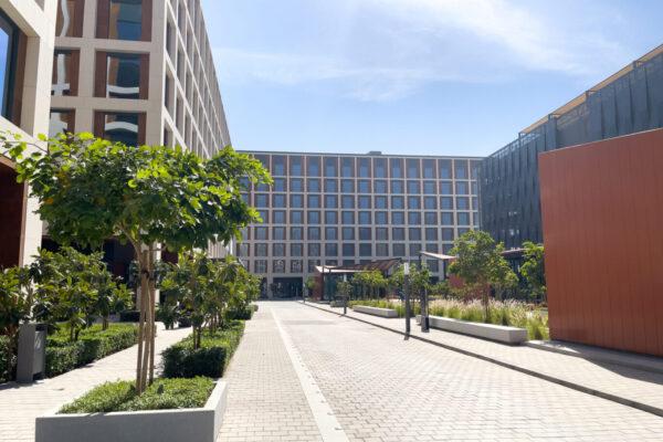 WME Dubai Hills Business Park 4